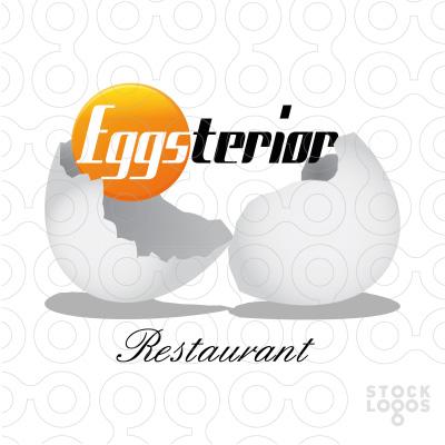 Eggsterior