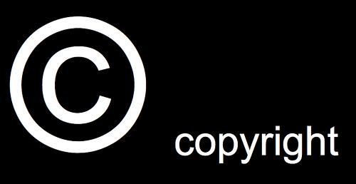 Copyright 著作权法修改