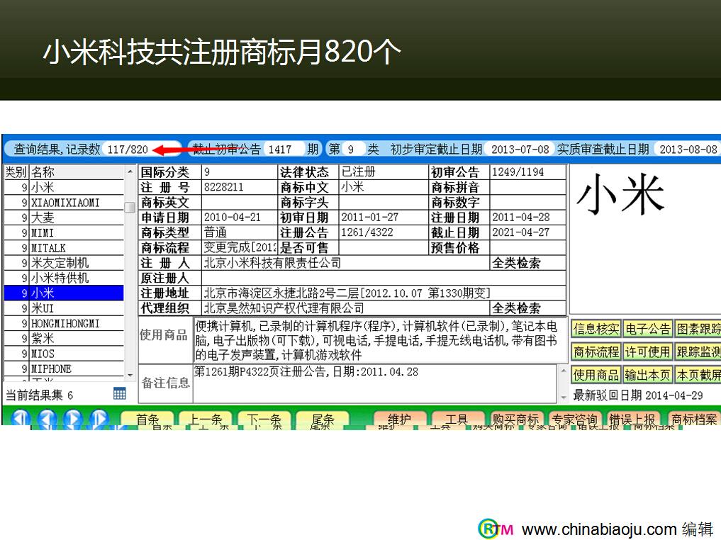 中国标局chonabiaoju推介电商商标注册的重要性 (4)