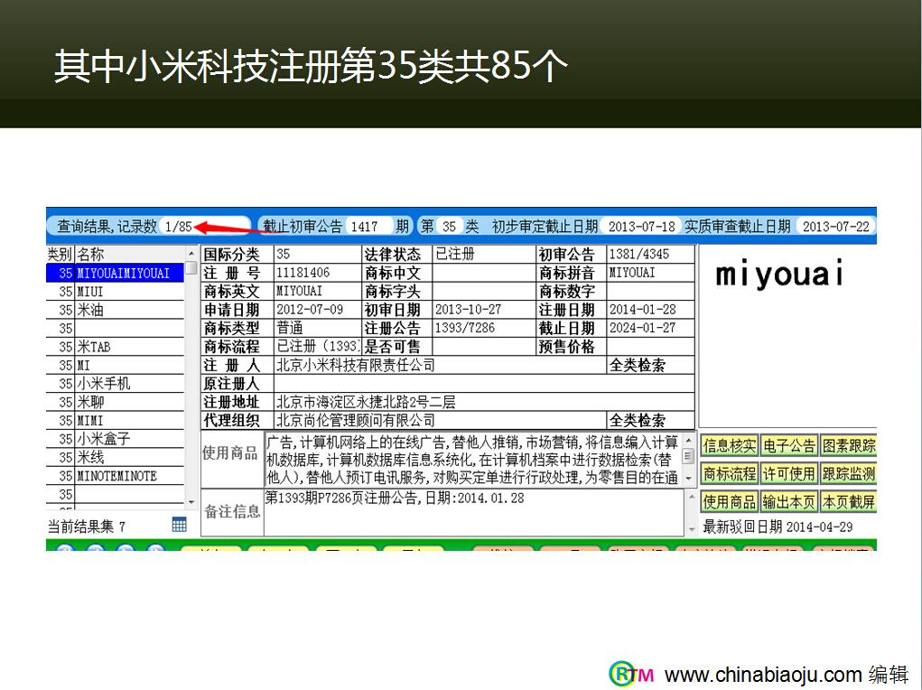 中国标局chonabiaoju推介电商商标注册的重要性 (5)