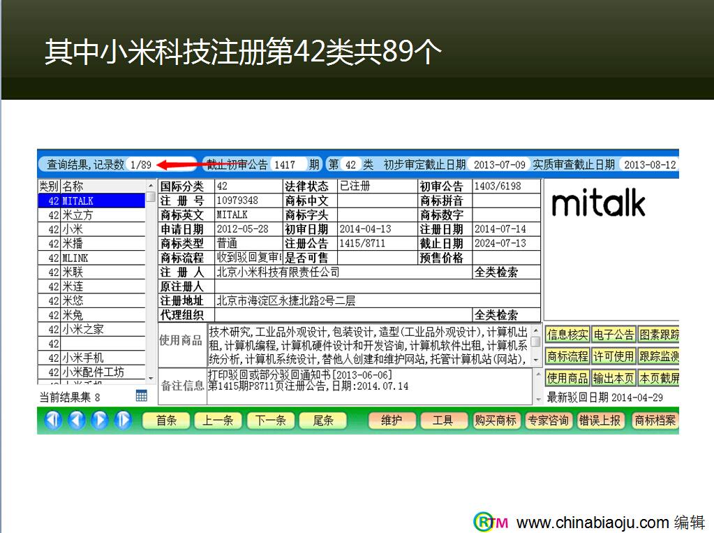 中国标局chonabiaoju推介电商商标注册的重要性 (6)