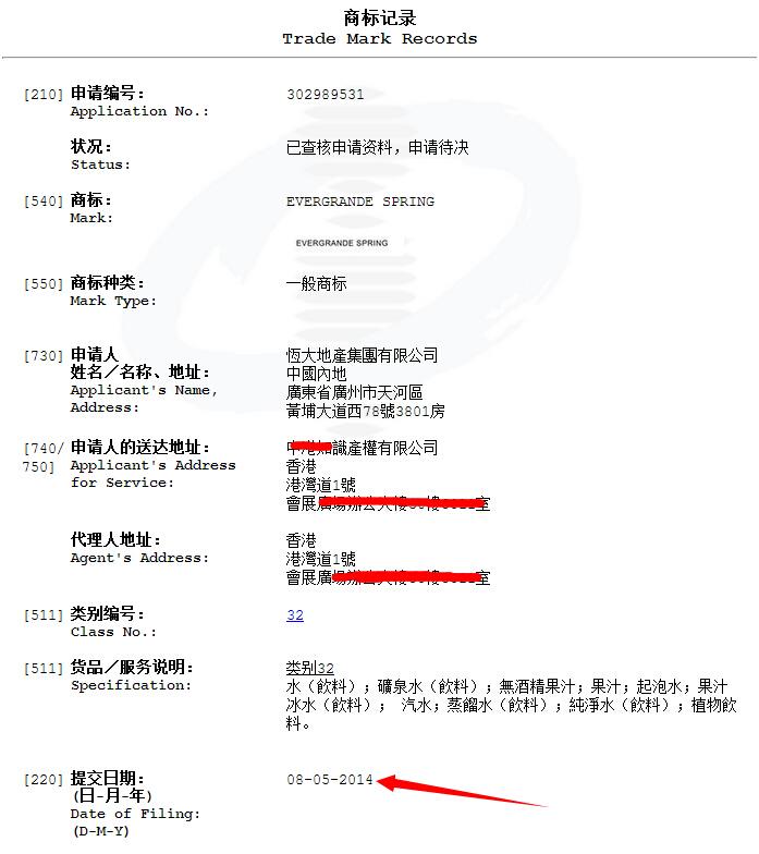 恆大地產集團有限公司chinabiaoju 2