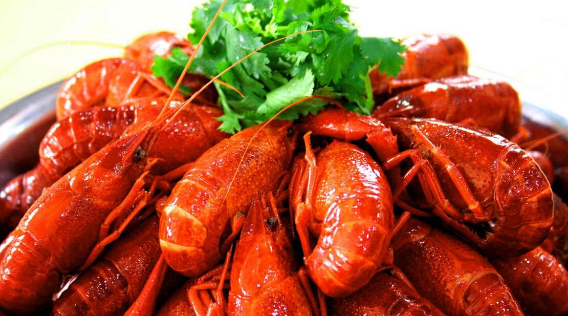 须臾龙虾 中国标局 chinabiaoju