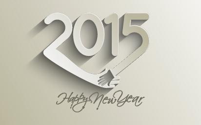 2015 新年快来