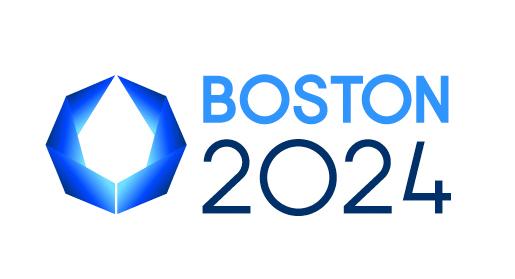 美国波士顿申办2024年奥运会标识出炉1