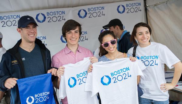 boston_2024_bid_tshirt_tent美国波士顿申办2024年奥运会标识出炉5