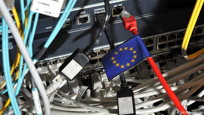 欧盟在线版权改革专题