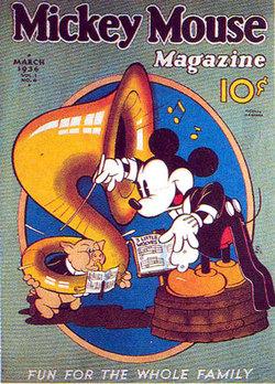 版权保护期的历史回顾(II):美国版权制度——米老鼠诉讼