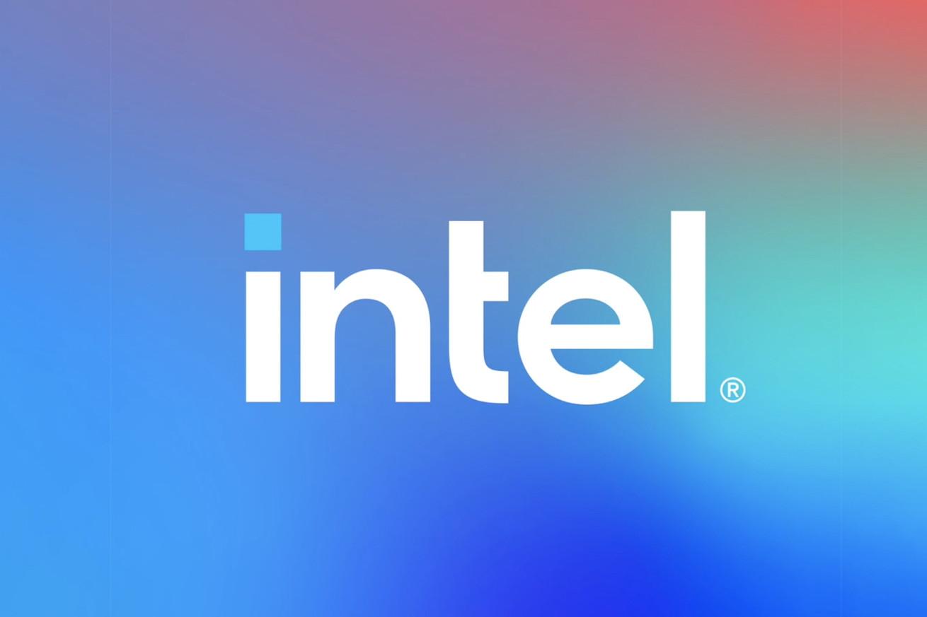 英特尔在其第11代芯片上首次亮相新标志。 被替换的标志其用于2006年。你还记得是什么样子吗?