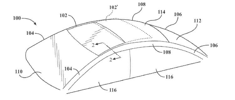 """苹果公司的Titan""""泰坦""""计划新专利20年11月"""